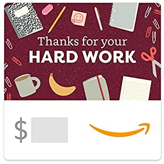 Amazon eGift Card - Thank_You for Your Hard Work (B09BYZKMXZ) | Amazon price tracker / tracking, Amazon price history charts, Amazon price watches, Amazon price drop alerts