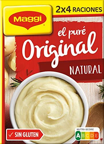 Maggi Puré de Patatas Natural, 230g