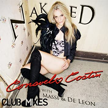 Naked (Club Mixes)