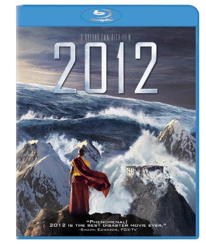 Amazon.com: 2012 (Single Disc Version) [Blu-ray] : John Cusack ...