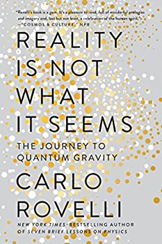 Reality Is Not What It Seems: The Journey to Quantum Gravity eBook