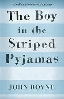 The Boy in the Striped Pyjamas by John Boyne (2010-04-29)