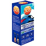 303 Convertible Vinyl Top Cleaning and Care Kit - Cleans And Protects Vinyl Tops - Includes 303 Tonneau Cover And Convertible Top Cleaner 16 fl. oz. + 303 Automotive Protectant 16 fl. oz., (30510)