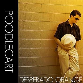 Desperado Orange
