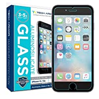 Tech Armor Prime Screen Protector made with Accessory Glass 2 by Corning (0.2mm) for Apple iPhone 6 / 6s [1-pack]
