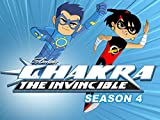 Chakra The Invincible - Season 4