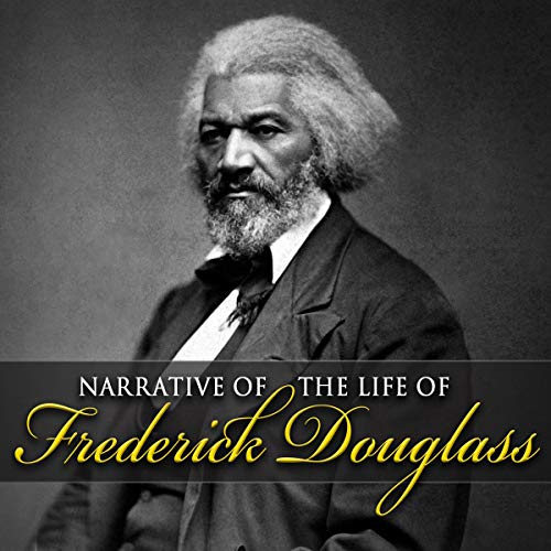 Narrative of the Life of Frederick Douglass  By  cover art