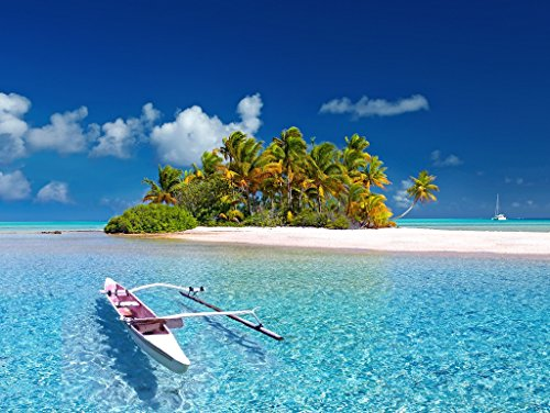 Lais Puzzle Polinesia 1000 Pezzi
