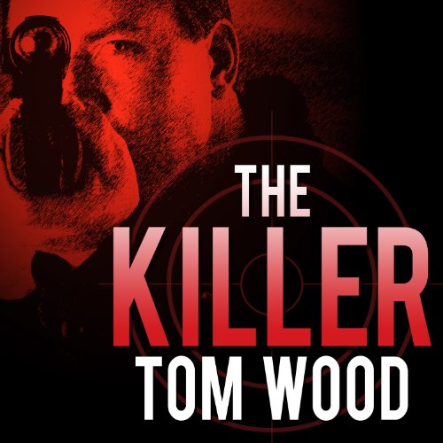 The Killer cover art