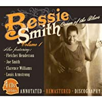 Queen Of The Blues Volume 1 by Bessie Smith (2007-01-14)