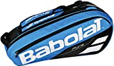 Babolat Rhx6 Pure Drive (Blue) badminton strings Nov, 2020
