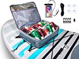 SUP-NOW Stand Up Paddle Board Cooler Water Resistant Paddleboard...