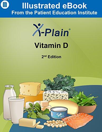 X-Plain ® Vitamin D (English Edition)