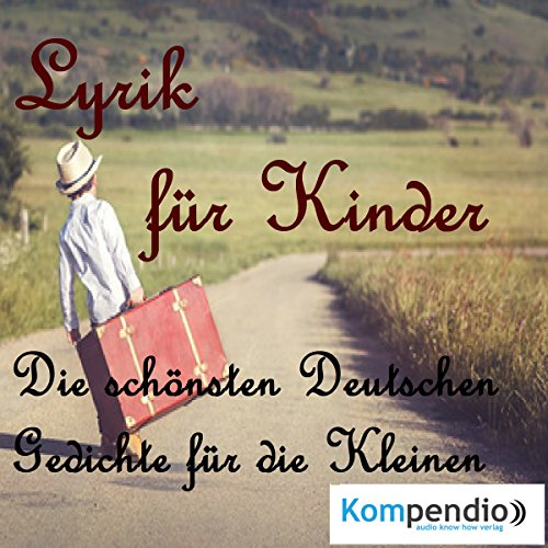 Lyrik für Kinder cover art