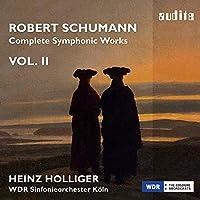 Schumann: Symphonies 2/3
