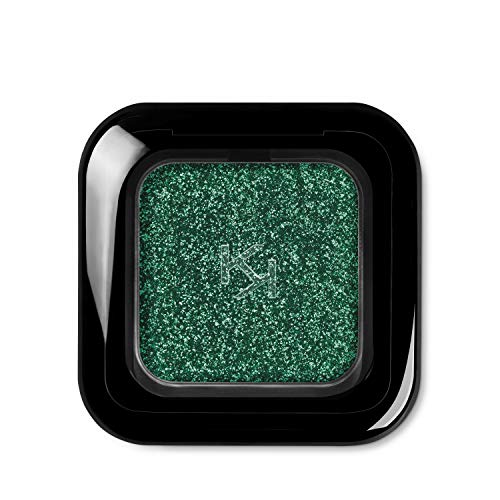 KIKO Milano Glitter Shower Eyeshadow 05, 30 g, 05 Enchanted Forest