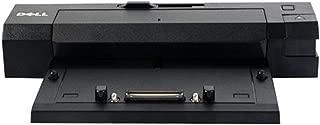 Dell E-Port Plus Advanced Port Replicator with USB 3.0 for E Series Latitudes, 130W AC (Renewed)