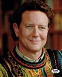 Judge Reinhold Autographed Photo