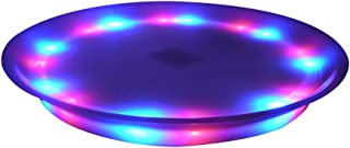Fortune Products ST-15R-12 Super Lighted LED Serving Tray, 14
