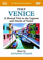 Musical Journey: Venice [DVD] [Import]
