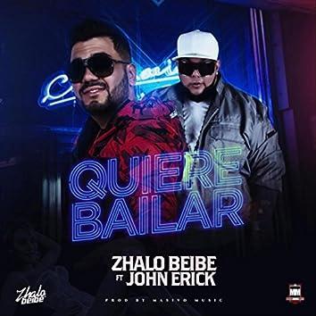 Quiere Bailar (feat. John Erick)
