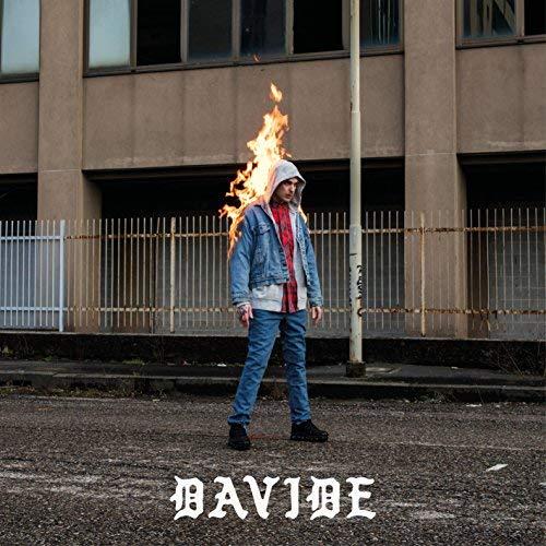 Davide (CD + Booklet Poster)