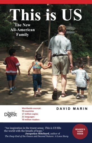 Image of This is US: The New All-American Family