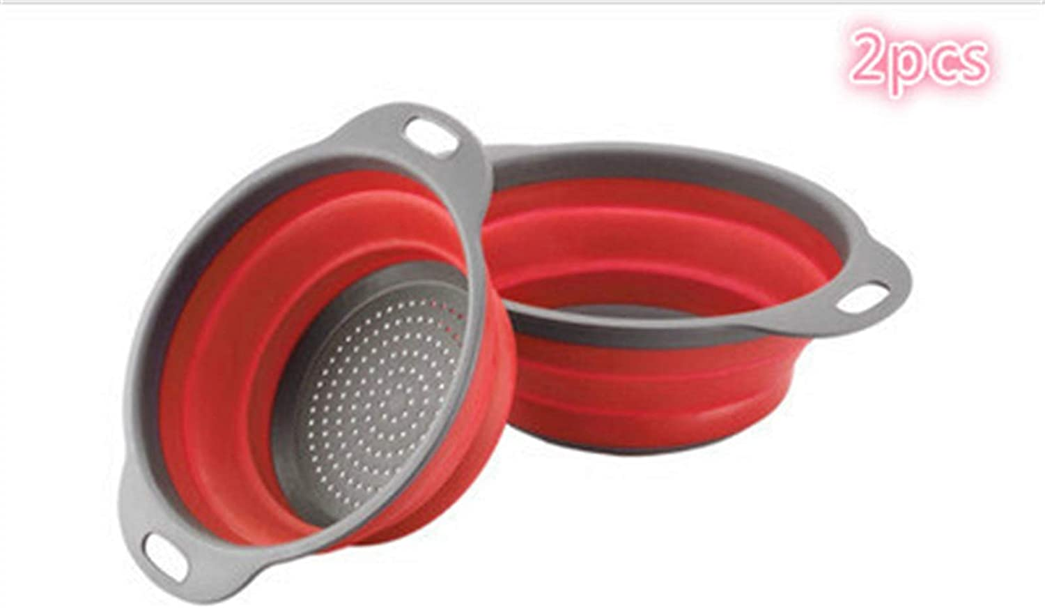 Strainer Basket Silicone Collapsible Over Max 44% OFF Sink The Ranking TOP10 C Retractable
