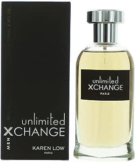 Best exchange unlimited eau de parfum Reviews