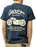 JEANSBUG MOTORCYCLE  Tシャツ