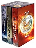 Divergent Series Complete Box Set 表紙画像