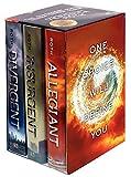 Divergent Series Complete Box Set 表紙画像