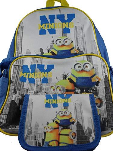 Minions Kinder Taschenset 3 tlg