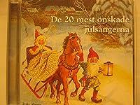 De 20 Mest Onskade Julsangerna