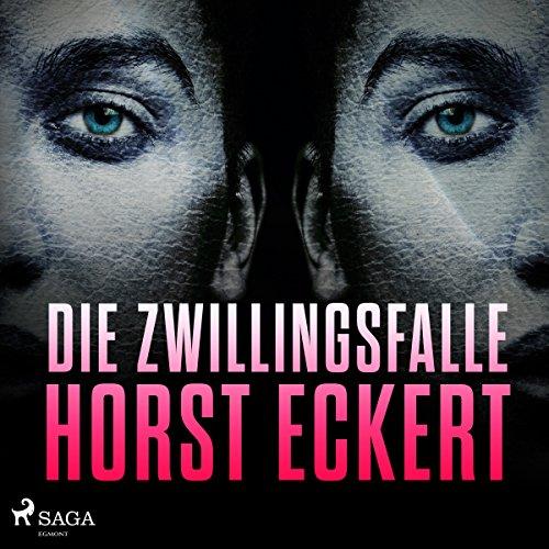 Die Zwillingsfalle audiobook cover art