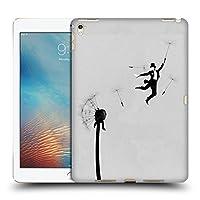 オフィシャル Robert Farkas オルヴォワール ピープル iPad Pro 9.7 (2016) 専用ハードバックケース