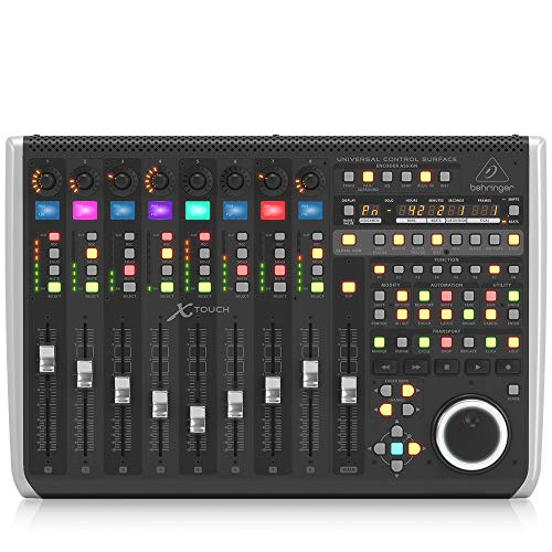 BEHRINGER (XTOUCH)