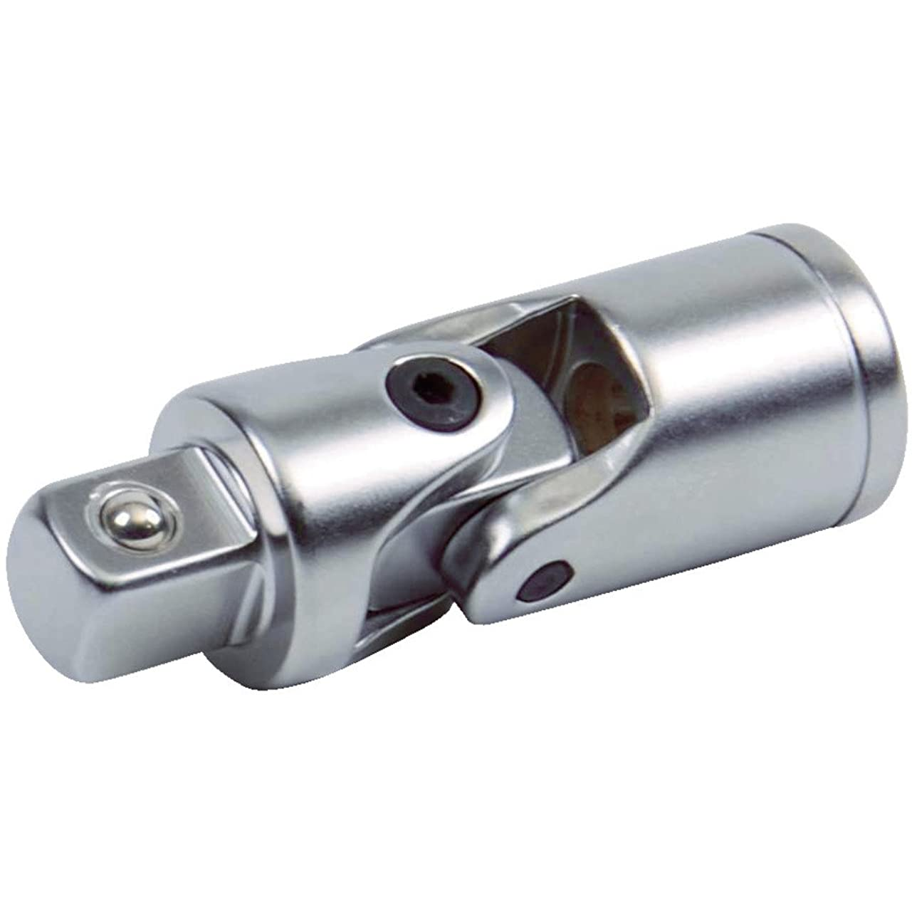 成功天文学ゆりかごTRUSCO(トラスコ) ユニバーサルジョイント 差込角凹凸9.5mm TSUJ-3