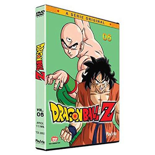 Dragon Ball Z Volume 6