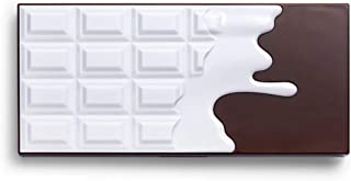 I Heart Makeup Revolution Eyeshadow Palette, Chocolate Smores S'Mores