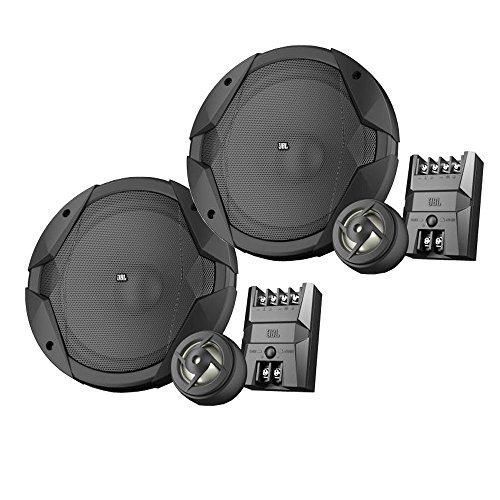 JBL GT7-6c 6.5 inch two way best bass car speakers