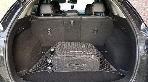 Parasol De Coche Mazda Cx5  marca Trunknets Inc