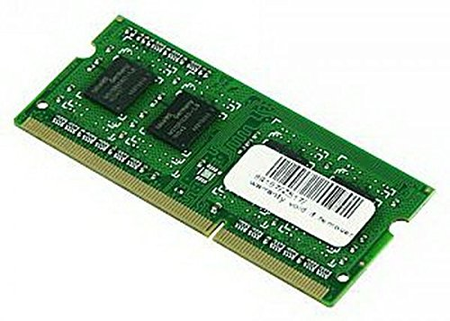 Arbeitsspeicher SO-DDR-III RAM, 1333MHz, 1024MB, CL 3.0