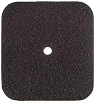 Keeps litter tray smalling fresh and clean. Pack of 2 High quality carbon impregnated polyester insert removes odours from the litter pan. Model number: 50705