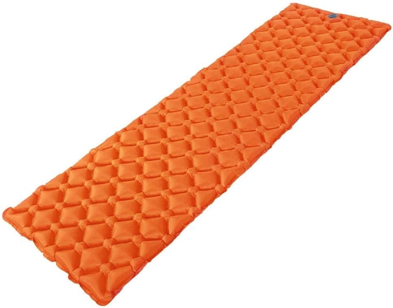 Single Camping Mat,Sleeping Mattress Camping Roll Mat Compact Lightweight Sleeping Pad Waterproof Air Bed for Camping Backpacking