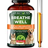 SafeBay Dog Supplement and Cat Supplement Premium Quality - 1200 Drops...