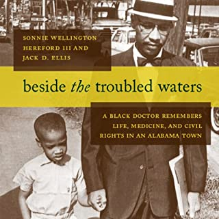 Beside the Troubled Waters cover art