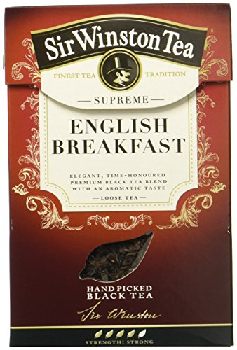 SIR WINSTON English Breakfast (1 x 100 g)