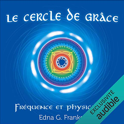 『Le cercle de grâce. Fréquence et physicalité』のカバーアート