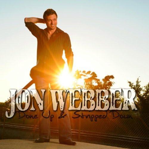 Jon Webber